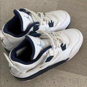 Nike Jordan size 5.5 youth